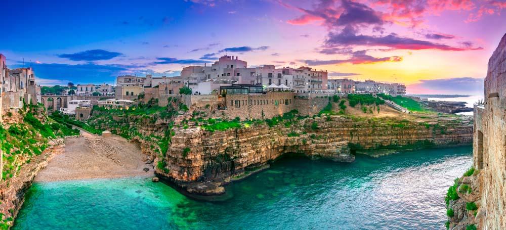 Mini Tour della Puglia