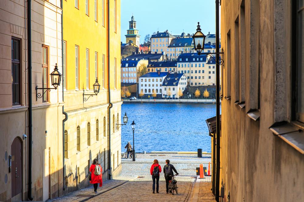 Tour Svezia e Danimarca