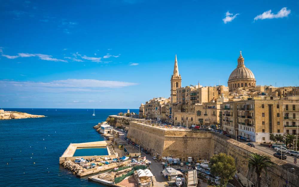 Pasqua Tour Malta Discovery