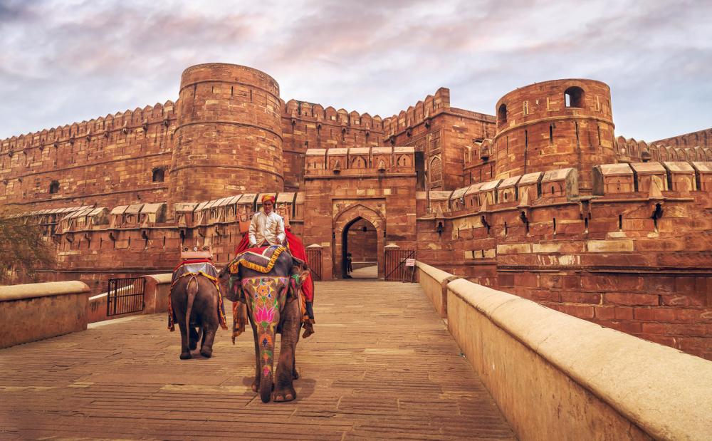 Tour India e Nepal