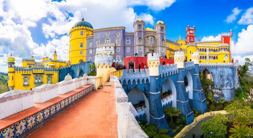 Il Cuore del Portogallo