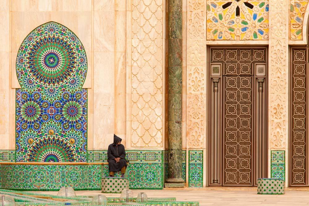 Pasqua Città Imperiali Marocco