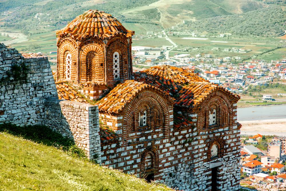 Tour Albania e Macedonia