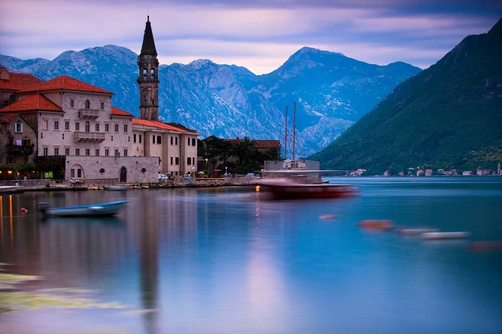 Tour del Montenegro Macedonia e Albania