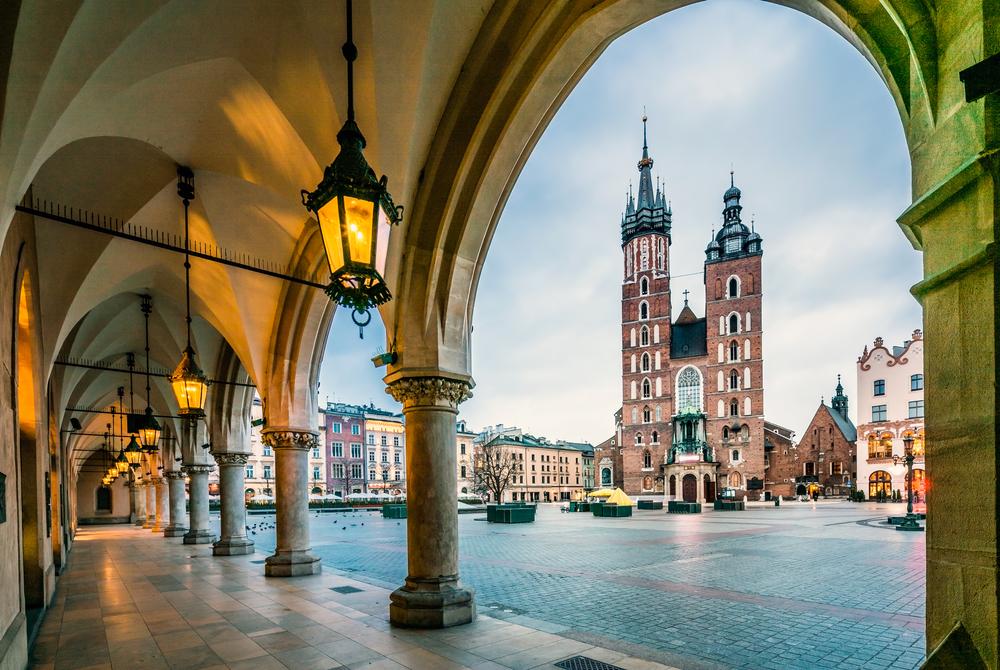 Mini Tour Cracovia e dintorni