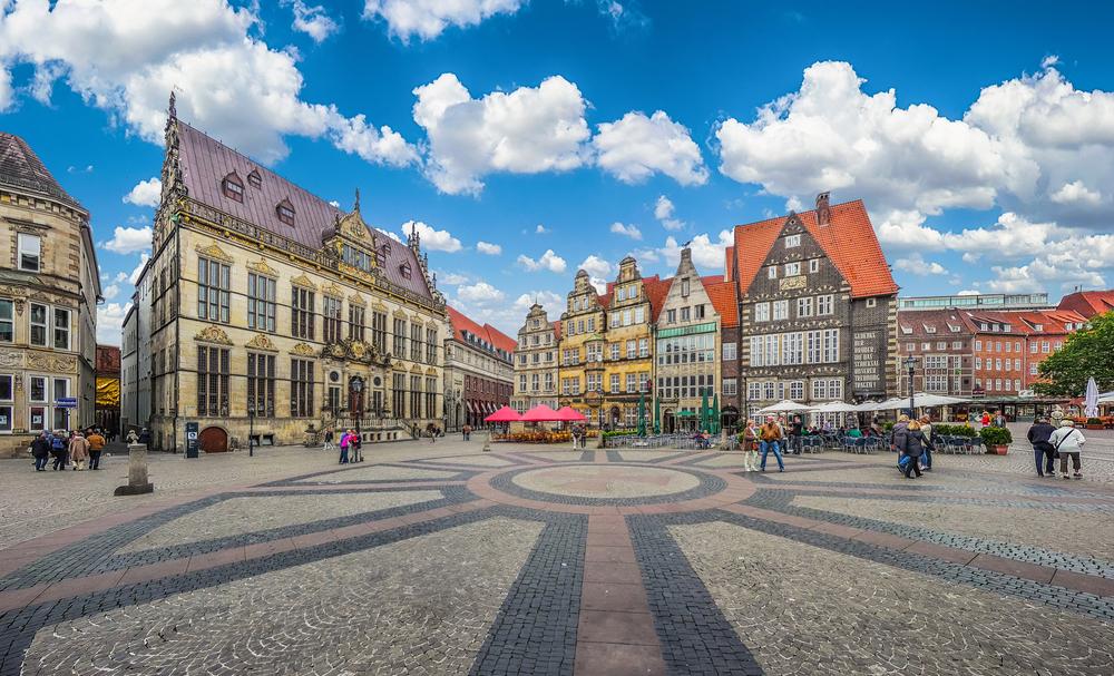 Tour Germania del Nord
