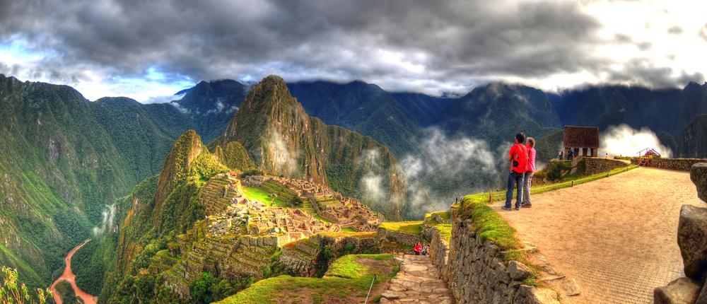 Tour Perù Colca