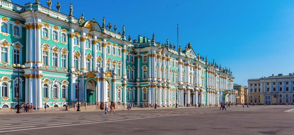 Tour Russia Meravigliosa