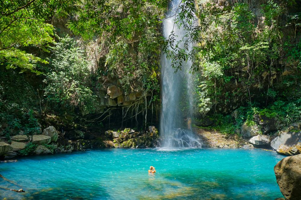 Tour della Costa Rica