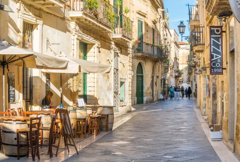 Pasqua Mini Tour Puglia