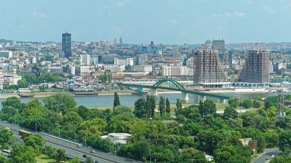 Gran Tour dei Balcani